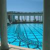 The Neptune pool.