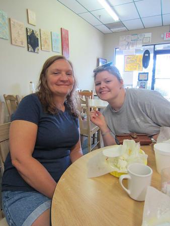 Heather's Gulf Shores Bachelorette 8/30-9/3/12