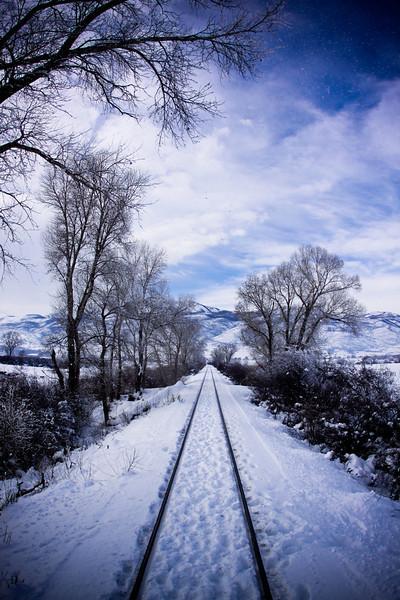 Heber City, Utah