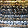 Schneeballchen (snowballs) from Rothenburg