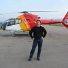 HB-ZBB: Eurocopter EC 120 B Colibri