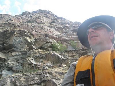 Hells Canyon, July, 2009