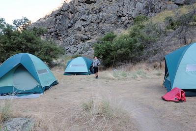 Lower Oregon Hole,  Hells Canyon