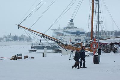 Helsinki Feb 2012