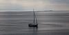 Sailing off Suomenlinna Island, Finland