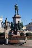 Statue of Tsar Alexander II, Helsinki Senate Square 1894