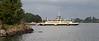 Suomenlinna Island car ferry, Finland