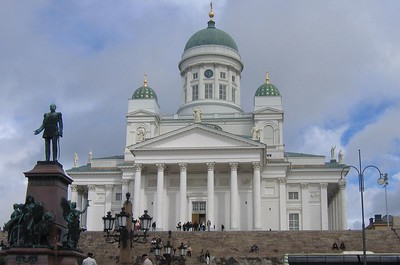 Helsinki Scenery
