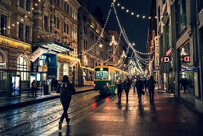 Travel & Urban