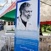 Museo Hemingway, Finca Vigia, Havana, Cuba, June 11, 2016.