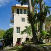 Tower, Museo Hemingway, Finca Vigia, Havana, Cuba, June 11, 2016.