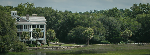 The Point, Beaufort South Carolina