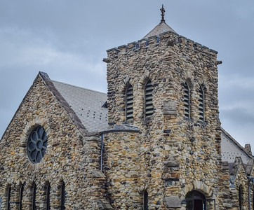 St. John's Episcopal Church, Williamstown MA (1896)