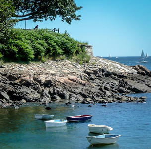 Rocky Point, Marblehead
