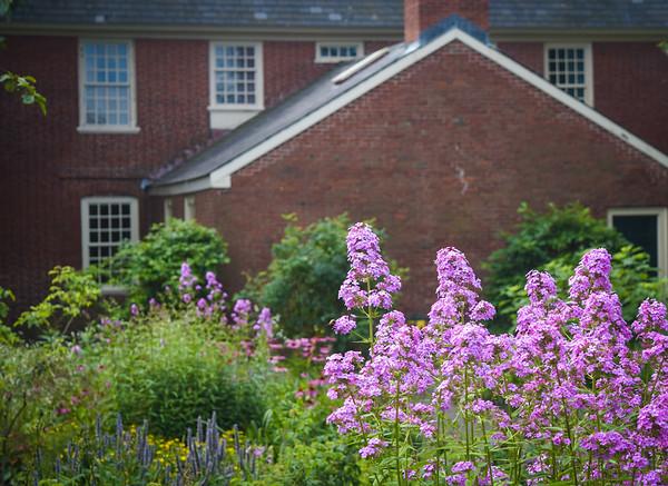Salem, Massachusetts -Summer