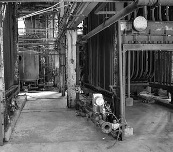 The Boiler House, Mass MOCA, North Adams