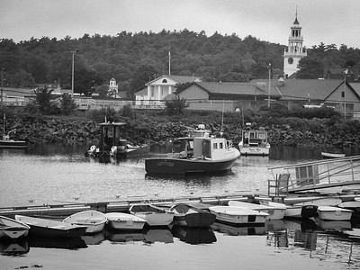 Manchester-By-The-Sea, Harbor