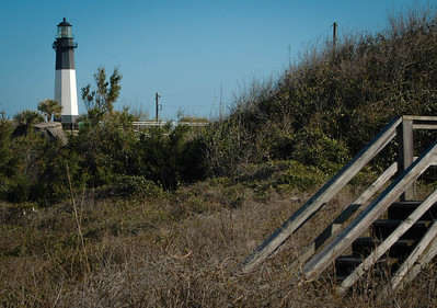 Tybee Island, Lighthouse