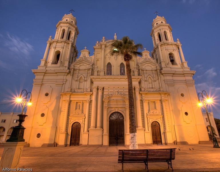 Catedral Nuestra Senora de la Asuncion