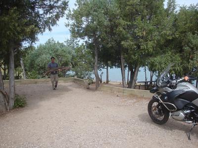 Heron Lake Site 92