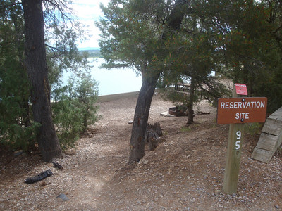 Heron Lake Site 95
