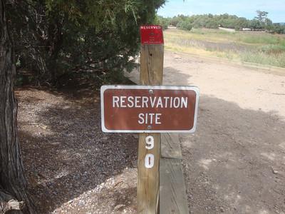Heron Lake Site 90...STINKY!