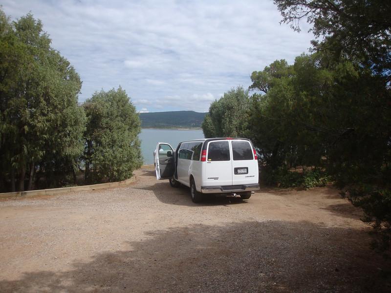 Heron Lake Site 91