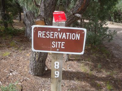Heron Lake Site 89...STINKY!