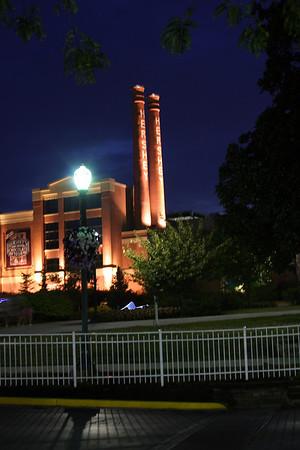 Hershey Park, PA