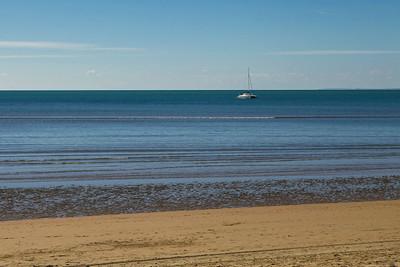 Hervey Bay, Queensland, June 2010.