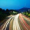 Road to Namsan Third Tunnel