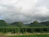 Ohaiula Valley, Kekaha, Kaua`i