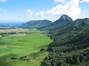 Haupu Ridge, Kaua`i