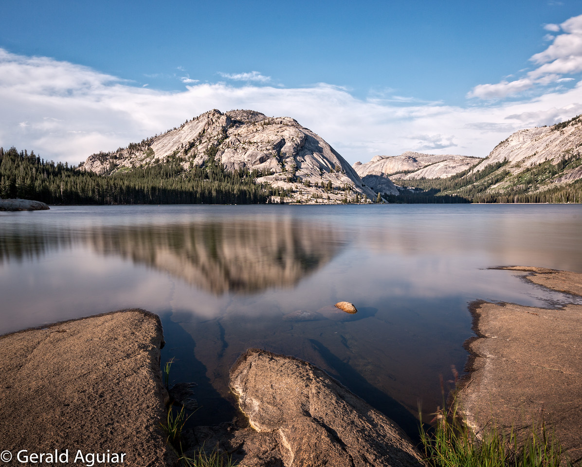 Tenaya  Lake Two