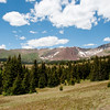Kenosha to Breckenridge on the Colorado Trail - July 2009