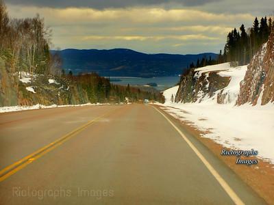 Travel, Tour Canada