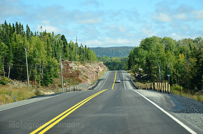 Road Trip, Travel Canada