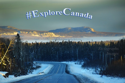 Explore Canada, Travel, Road Trip, 2019
