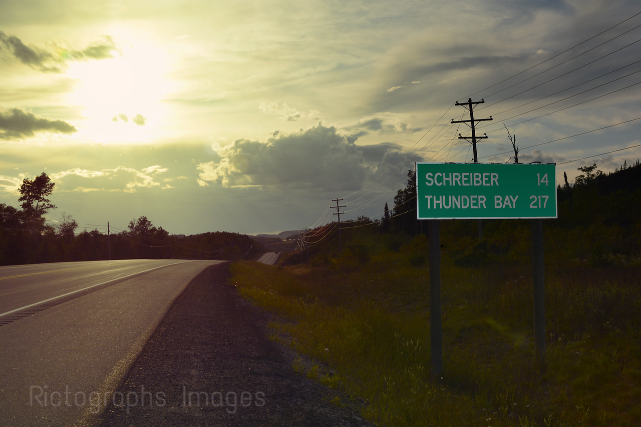 Travel, Road Trip, Tour The Trans Canada Highway