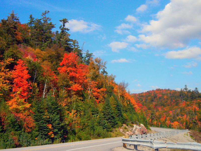 Trans Canada Highway,
