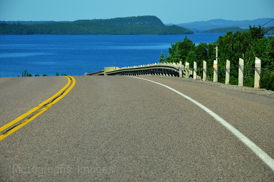 Lake Superior Circle Route, Trans Canada Highway Road Trip, Photography