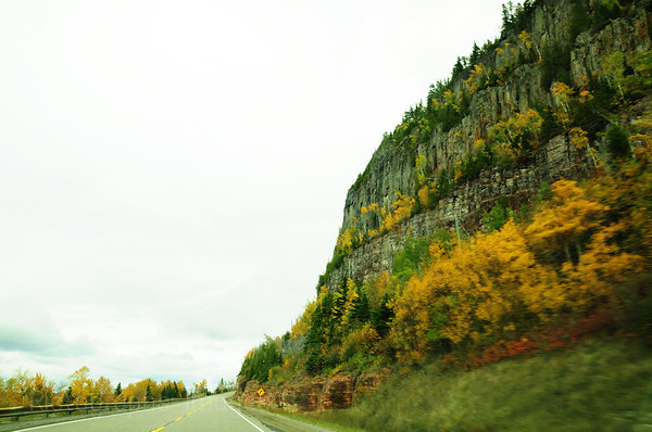 Trans Canada Highway Seventeen
