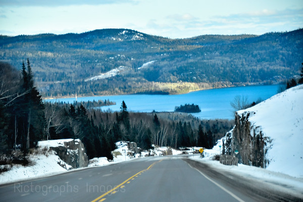 Trans Canada Highway Seventeen, 2020