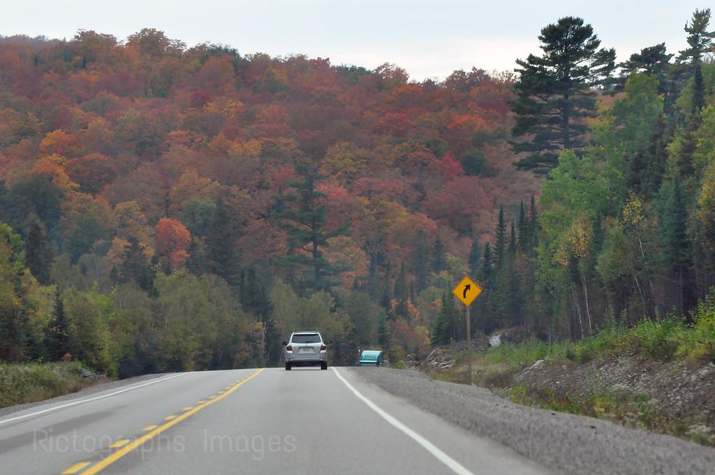 Fall Autumn Travel