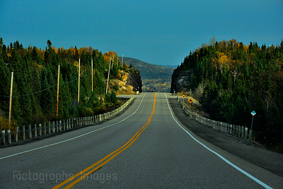 Travel Canada's Highways