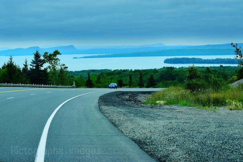 Road Trip, Travel, Summer 2018
