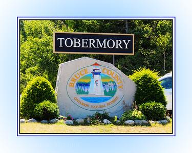 Tobermory, Ontario, Canada