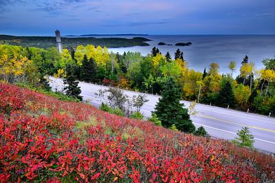 Travel, Trans Canada Highway Seventeen, 2020