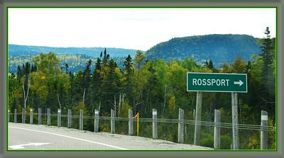 Rossport, Ontario, Canada