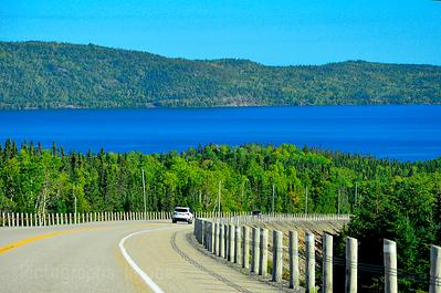 Trans Canada Highway Seventeen, 2017